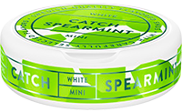 Catch Spearmint Mini White