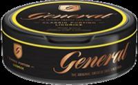 General Classic Licorice