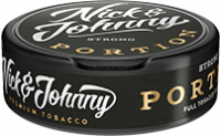 Nick & Johnny Portion