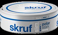 Skruf Slim Polar Strong White Portion