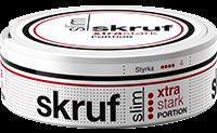 Skruf Slim Xtra Strong Portion