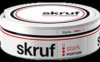 Skruf Strong Portion
