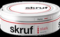 Skruf Strong White Portion