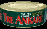Tre Ankare White