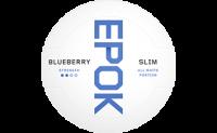 Epok Blueberry Slim