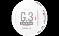 G.3 Super Slim™ Strong