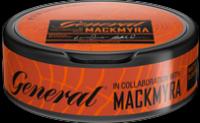 General Mackmyra Original