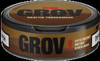 Grovsnus Strong