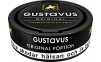Gustavus Original Portion