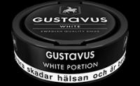 Gustavus White Portion