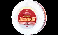 Jakobsson's Melon Strong Mini