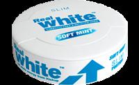 Kickup Real Wh. Soft Mint Slim