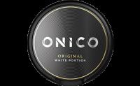 Onico White Portion