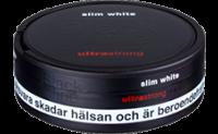 Blackline Ultra Strong Slim White