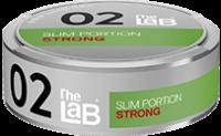 LAB 02 Strong Slim