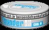 Thunder Cool Mint White Dry Slim