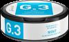 G3 Mint Slim White