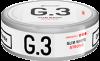 G3 Normal Slim White