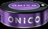 Onico Licorice White Portion