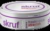 Skruf Slim Fresh Cranberry Xtra Strong Portion