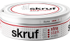 Skruf Slim Xtra Strong White Portion