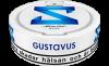 Gustavus Slim Cut Blue